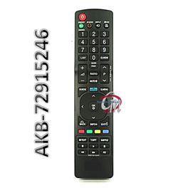 Mando Repuesto LG AKB72915246 = AKB72915244 - 080-46446R