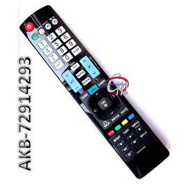 Mando Repuesto LG AKB72914293 - 080-46443R