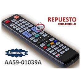 Mando Repuesto Samsung BN5901039A - 080-43522R