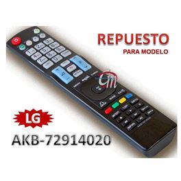 Mando Repuesto LG AKB72914020 - 080-46415R