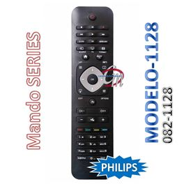 Mando Philips Series 1128 - 082-1128
