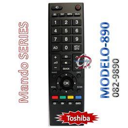 Mando Toshiba Series 890 - 082-9890
