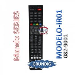 Mando Grundig Series 001 y 008 - 082-9001