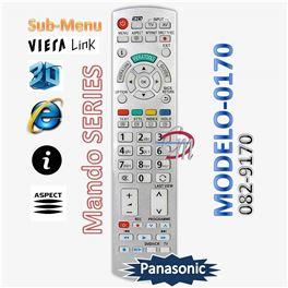 Mando Panasonic Series 170 - 082-9170