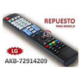 Mando Repuesto LG AKB72914209 - 080-46429R