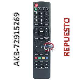 Mando Repuesto LG AKB72915269 - 080-46449R