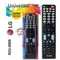 Mando Universal Televisores LG - RCU-0905