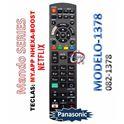 Mando Series Panasonic 1378