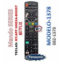 Mando Series Panasonic 1378 - 082-1378