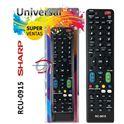 Mando Universal Televisores Sharp - RCU-0915