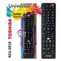 Mando Universal Televisores Toshiba - RCU-0919