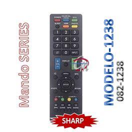 Mando Series Sharp 1238 - 082-1238
