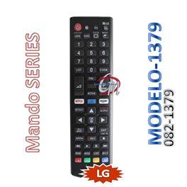Mando LG Series 1379 - 082-1379