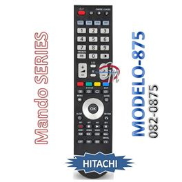 Mando Hitachi Series 875 - 082-0875