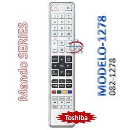 Mando Toshiba Series 1278 - 082-1278