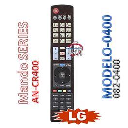 Mando Series LG AN-CR400 = AKB73615303 - 082-0400