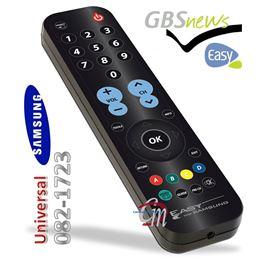 Mando Universal EASY para Samsung - 082-1723