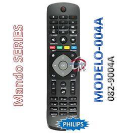 Mando Series Philips 004A - 082-9004A
