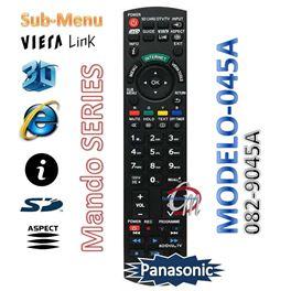 Mando Panasonic Series 045A - 082-9045A