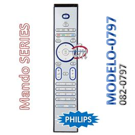 Mando Philips Series 0797 - 082-0797