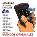 Mando Original IRIS Tipo6 - MD-IRIS-6