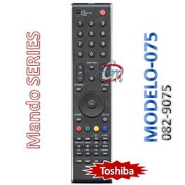 Mando Toshiba Series 075 - 082-9075