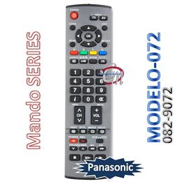 Mando Panasonic Series 072 - 082-9072