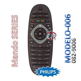 Mando Philips Series 006 - 082-9006