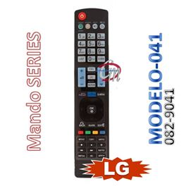 Mando LG Series 041 - 082-9041
