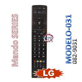 Mando LG Series 031 - 082-9031