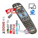 Mando Programable por PC XDOME 4:1 - MD-3091