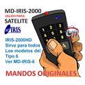 Mando Original IRIS 2000HD - MD-IRIS-2000