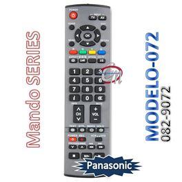 Mando Panasonic Series 072 - 082-9072