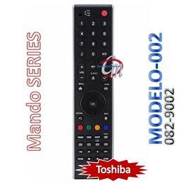 Mando Toshiba Series 002 - 082-9002