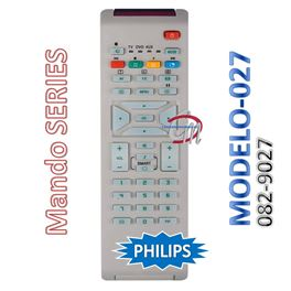 Mando Philips Series 027 - 082-9027
