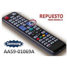 Mando Repuesto Samsung BN5901069A - 080-43540R
