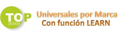 Universales por Marca TOP